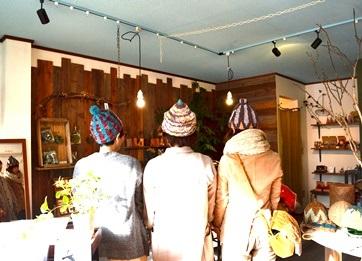 あたたかな帽子たち_d0263815_17441037.jpg