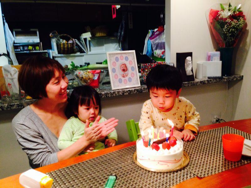 シオン3歳3ヶ月になりました!_e0253026_2133744.jpg