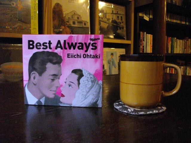 Best Always / Eiichi Ohtaki_e0230141_10531822.jpg