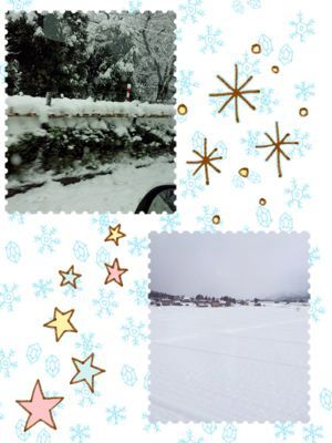 富山(((o(*゚▽゚*)o)))雪・雪・雪★_a0258349_23202465.jpg