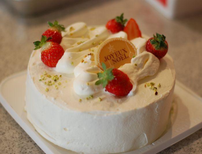 クリスマスショートケーキキット  クリスマスショートケーキ販売のお知らせ_f0224567_00490054.jpg
