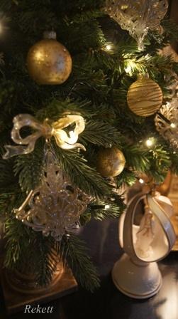 REKETTオリジナルクリスマスツリー_f0029571_1211398.jpg