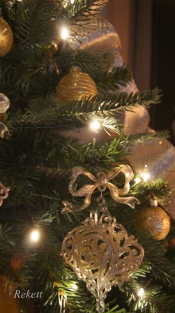 REKETTオリジナルクリスマスツリー_f0029571_12214468.jpg