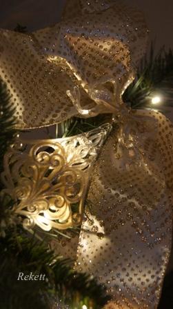 REKETTオリジナルクリスマスツリー_f0029571_12224561.jpg