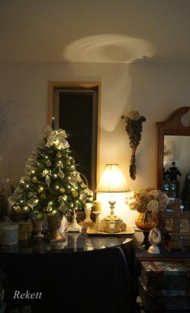 REKETTオリジナルクリスマスツリー_f0029571_1283220.jpg