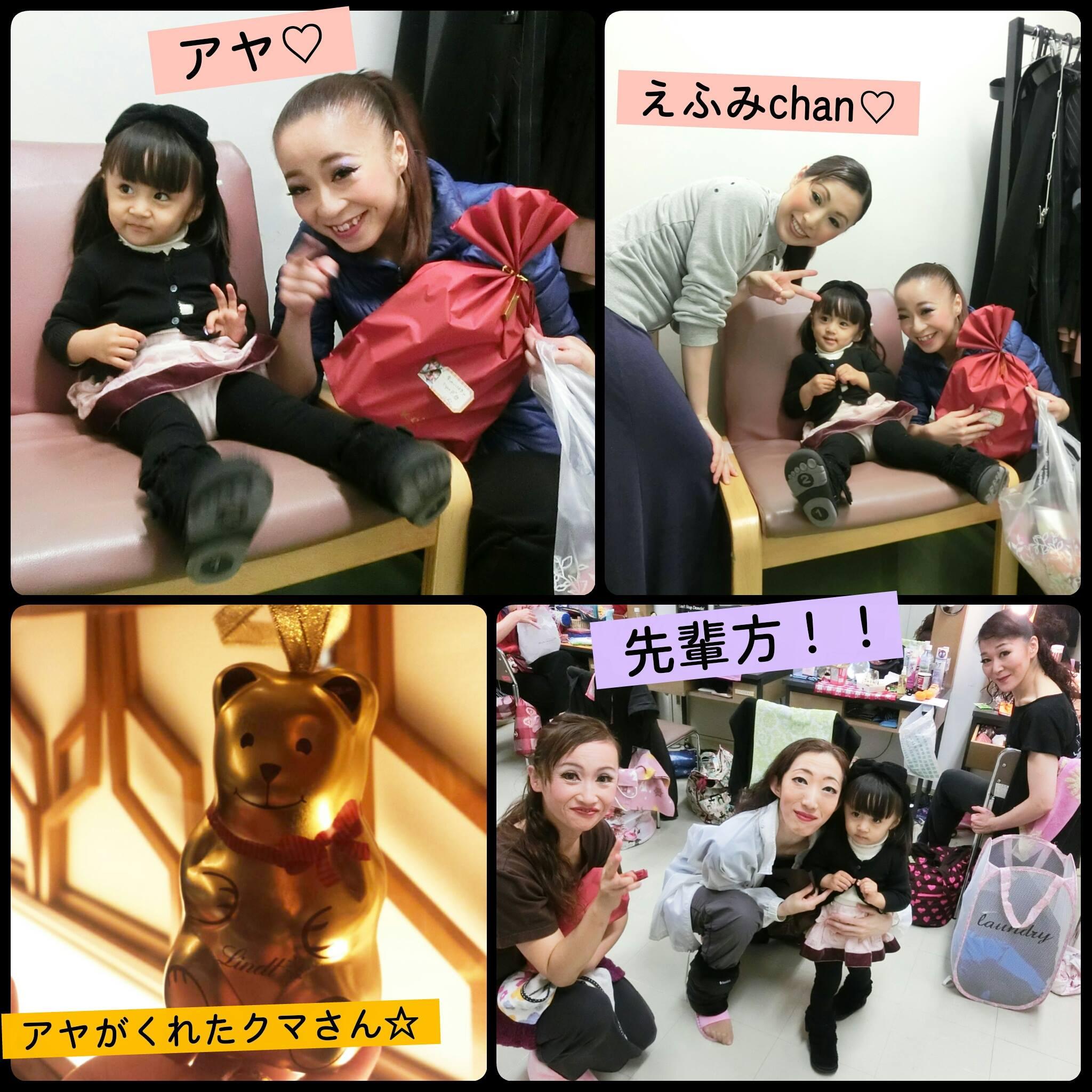 青劇ファイナル公演! 名倉先生の愛と祈り。_d0224894_3262627.jpg