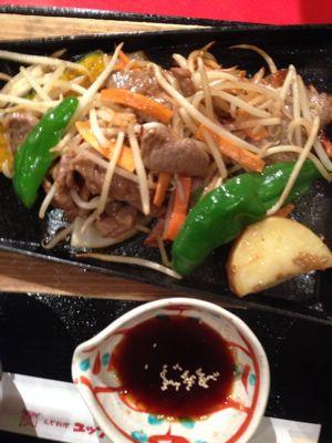 北海道は美味しい‼︎ 締め_f0101201_13433331.jpg