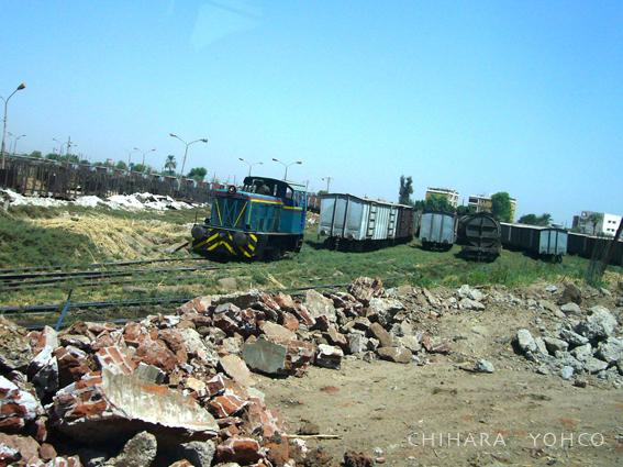 蔵出し鉄道4 エジプト_d0138811_15083965.jpg