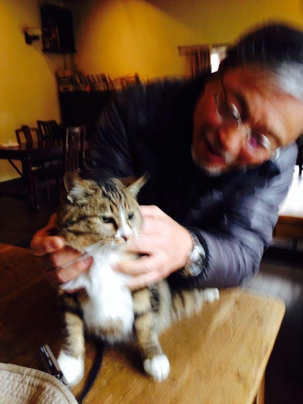 地域猫ちゃん_c0110115_042642.jpg