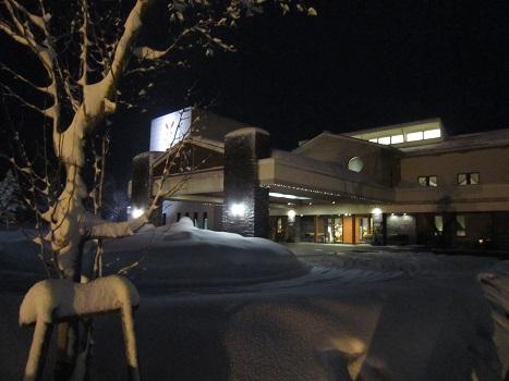 雪遊び~(1)_b0177436_122679.jpg