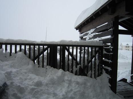 雪遊び~(1)_b0177436_12374064.jpg