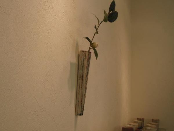 お花を入れました_b0132442_18313011.jpg