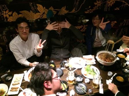 2014/忘年会in札幌オフィス_e0206865_0555592.jpg