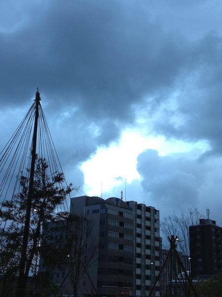 大磯~東京~金沢~大阪・神戸~大磯_f0348078_09300259.jpg