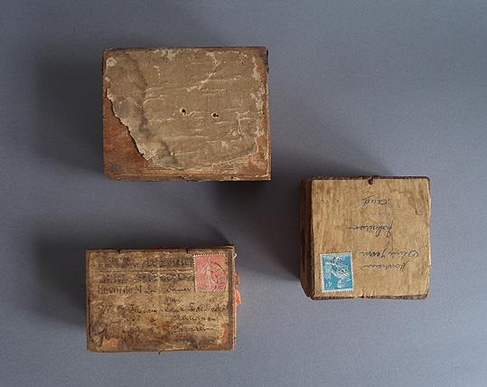 郵便用の小箱_e0111789_11104183.jpg