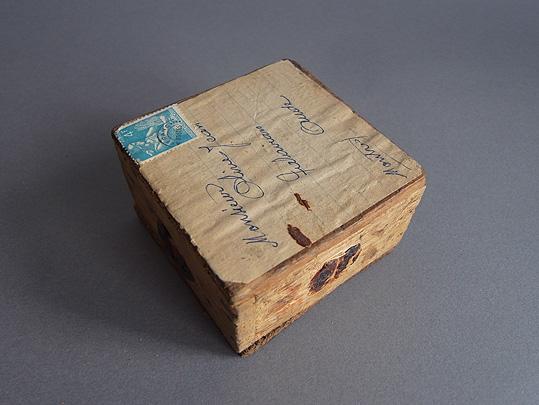 郵便用の小箱_e0111789_1113206.jpg