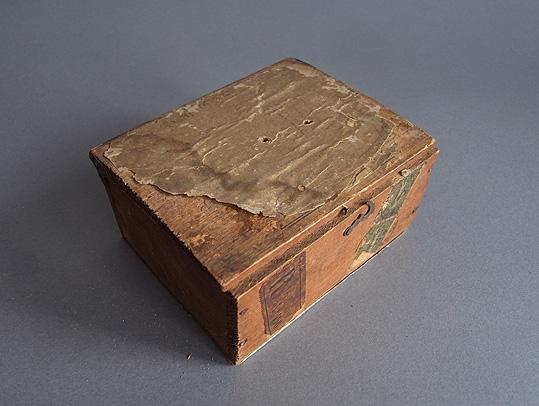 郵便用の小箱_e0111789_11152353.jpg