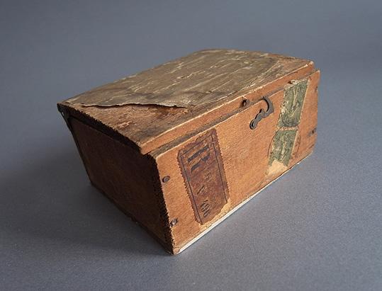 郵便用の小箱_e0111789_11153567.jpg
