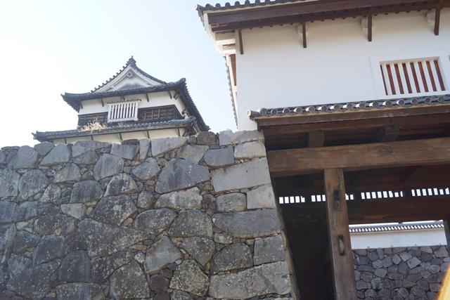 軍師黒田官兵衛・黒田長政が残した福岡城を訪ねて・・・・秋の博多の旅 秋の黒田城_d0181492_14161388.jpg