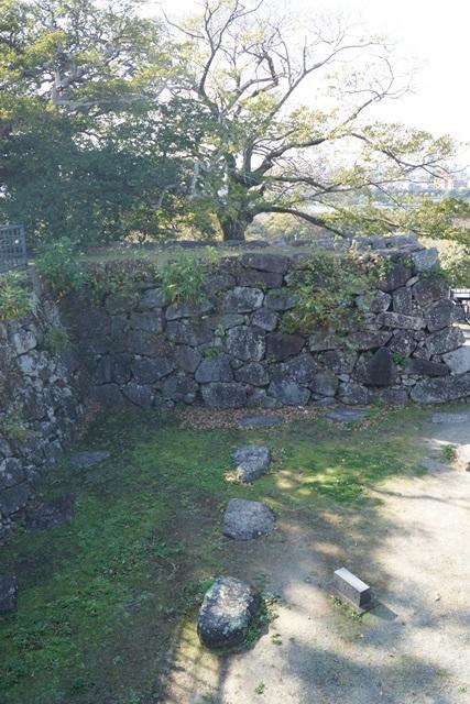 軍師黒田官兵衛・黒田長政が残した福岡城を訪ねて・・・・秋の博多の旅 秋の黒田城_d0181492_1422455.jpg