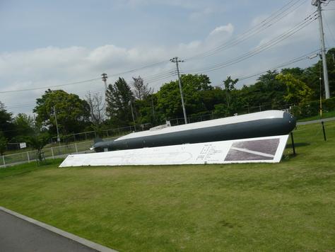 2014年12月27日 茨城県阿見町旧海軍航空隊界隈  その2_d0249595_15171668.jpg
