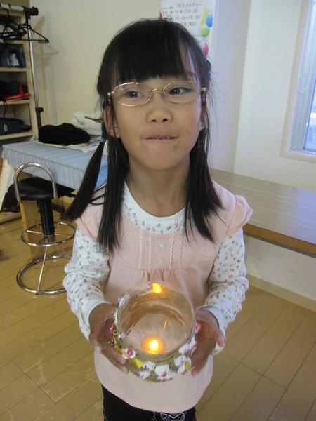 松井山手教室 ~ランタン作り~_f0215199_16224868.jpg