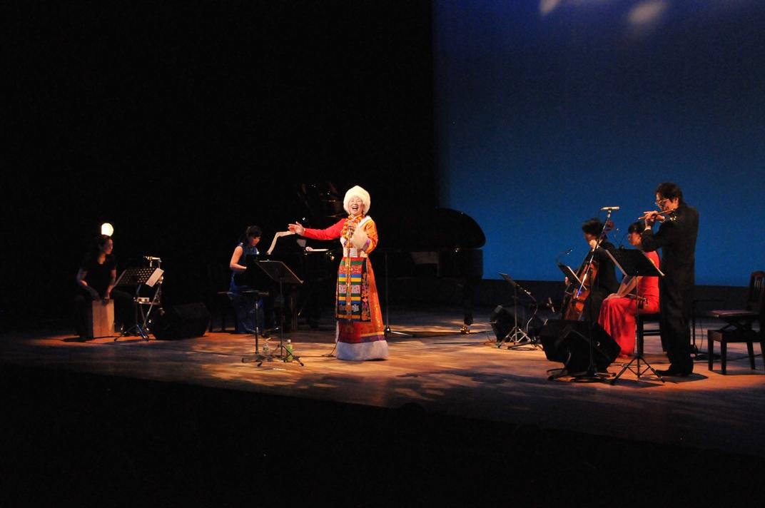 来日20周年記念コンサートin大阪 (1)_c0162404_3513583.jpg