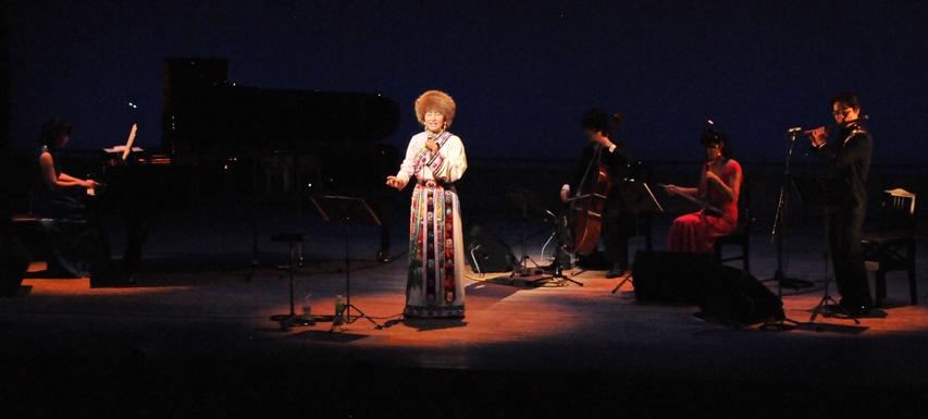 来日20周年記念コンサートin大阪 (1)_c0162404_3525579.jpg