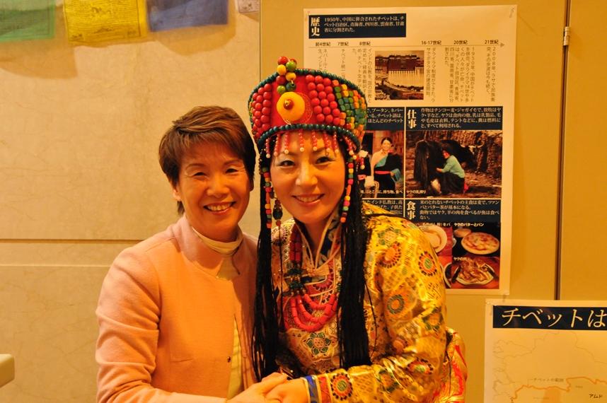 来日20周年記念コンサートin大阪 (1)_c0162404_435669.jpg