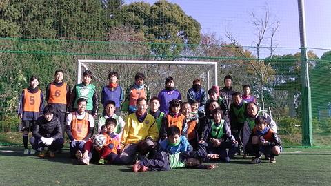 ゆるUNO 12/13(土) at 男山レク_a0059812_0532127.jpg