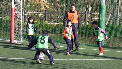 ゆるUNO 12/13(土) at 男山レク_a0059812_135779.jpg