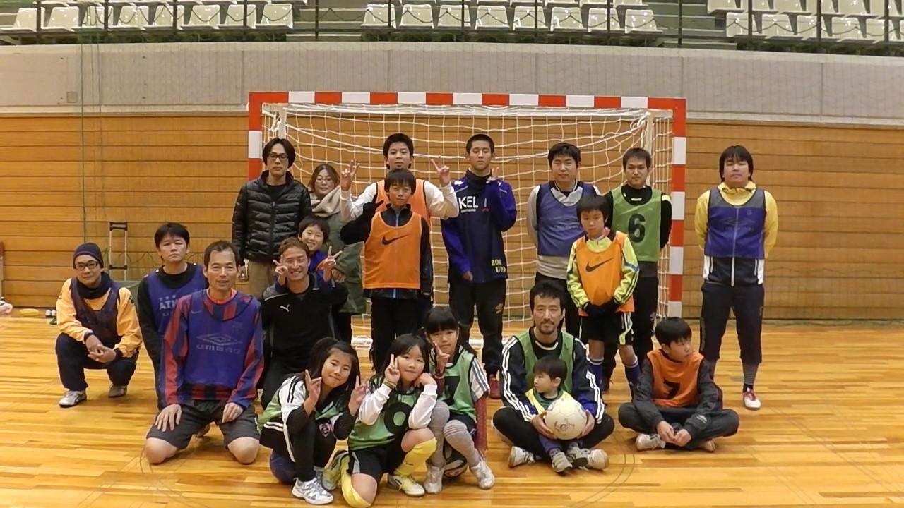 ゆるUNO 2014/12/14(日) at 八幡体育館_a0059812_16304356.jpg