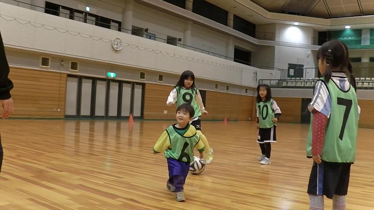 ゆるUNO 2014/12/14(日) at 八幡体育館_a0059812_16315186.jpg