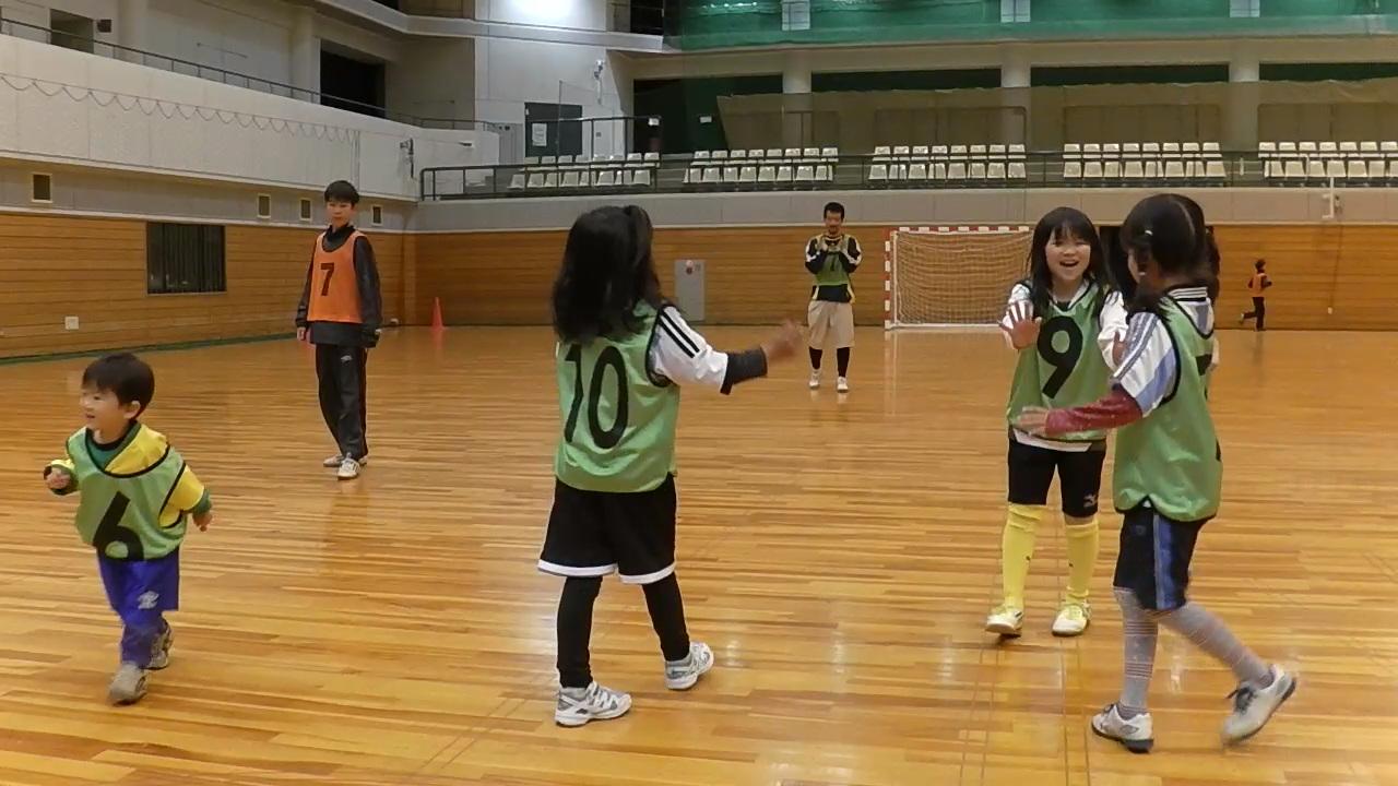ゆるUNO 2014/12/14(日) at 八幡体育館_a0059812_163207.jpg