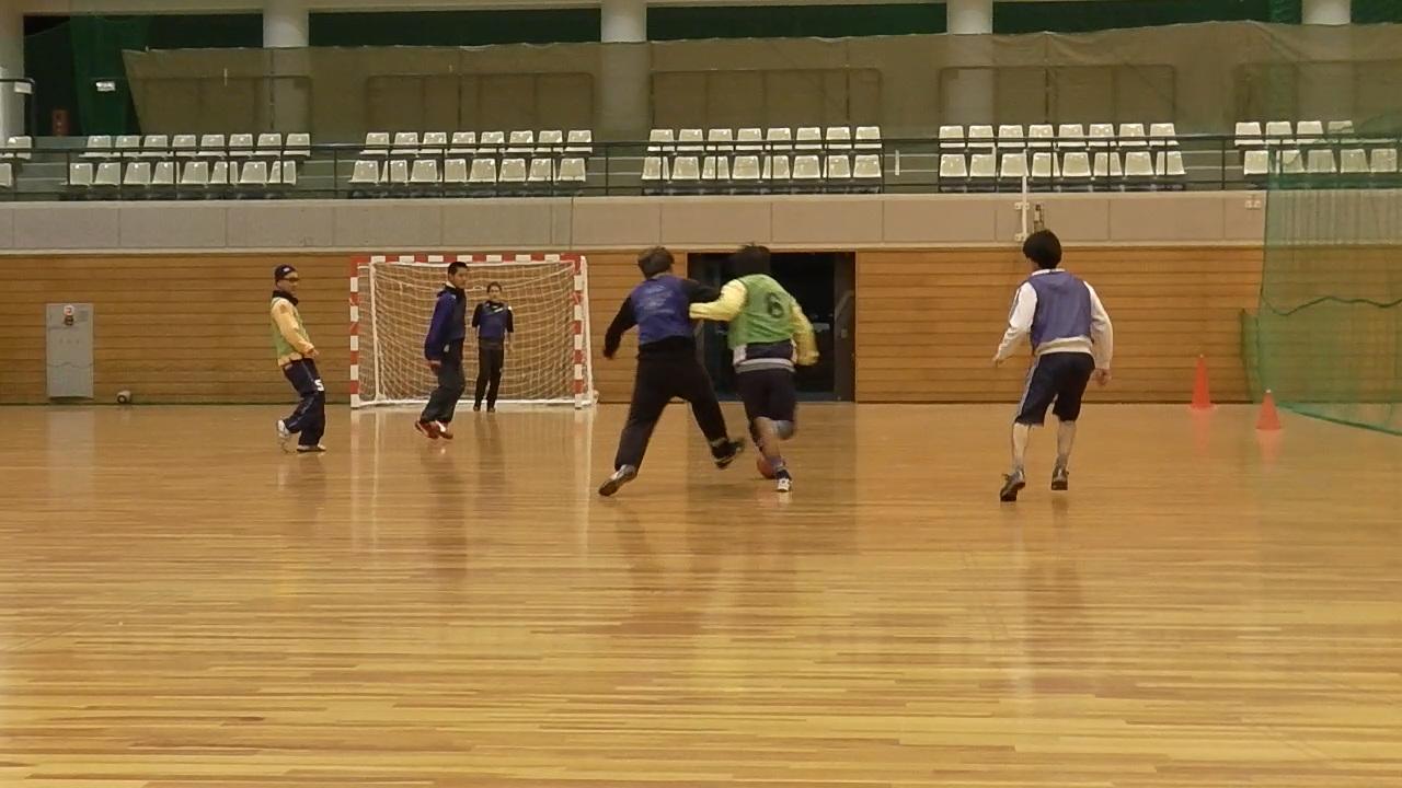ゆるUNO 2014/12/14(日) at 八幡体育館_a0059812_1632515.jpg