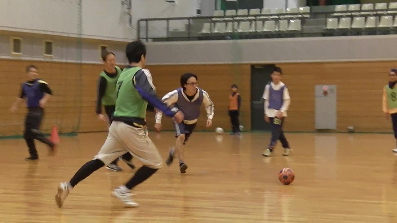 ゆるUNO 2014/12/14(日) at 八幡体育館_a0059812_1633185.jpg