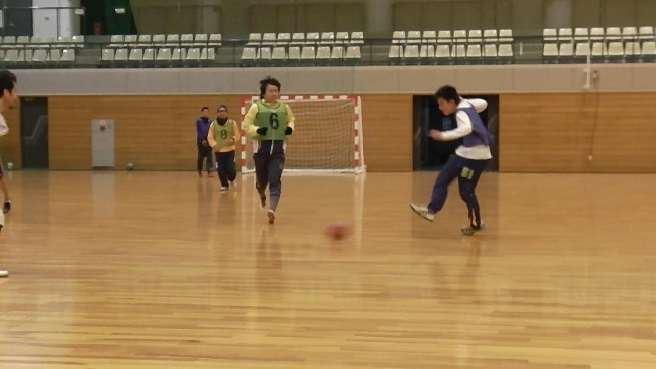 ゆるUNO 2014/12/14(日) at 八幡体育館_a0059812_1633207.jpg