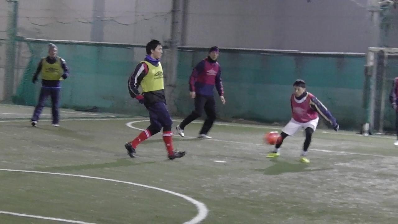 UNO 12/15(月) at COSPA御殿山_a0059812_1715854.jpg