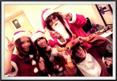■久しぶりのクリスマスライブ 雪の降る夜に…_b0183113_1581554.jpg