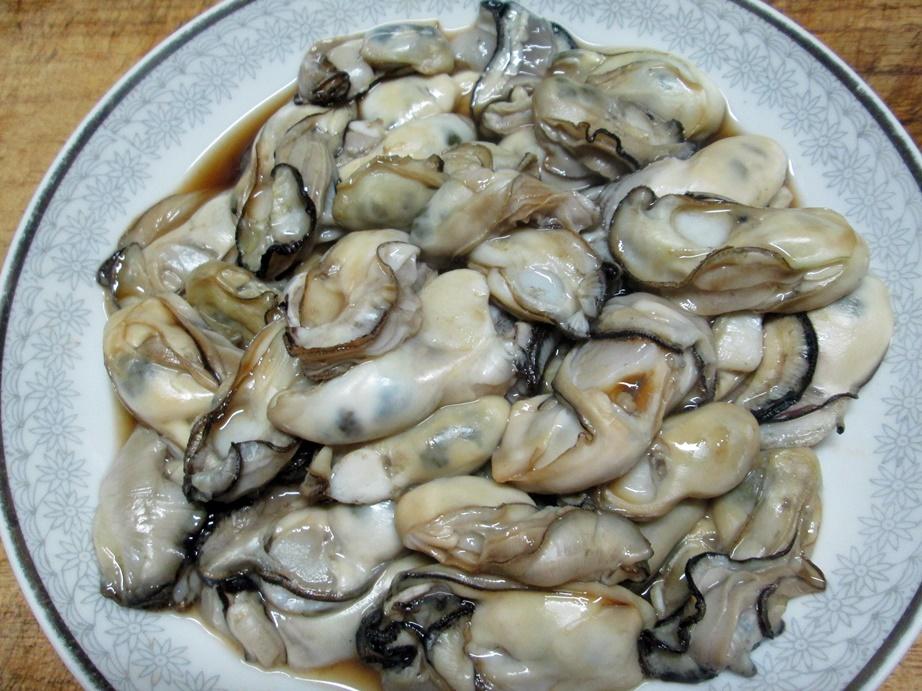 牡蠣のピクルス_f0050226_0411711.jpg