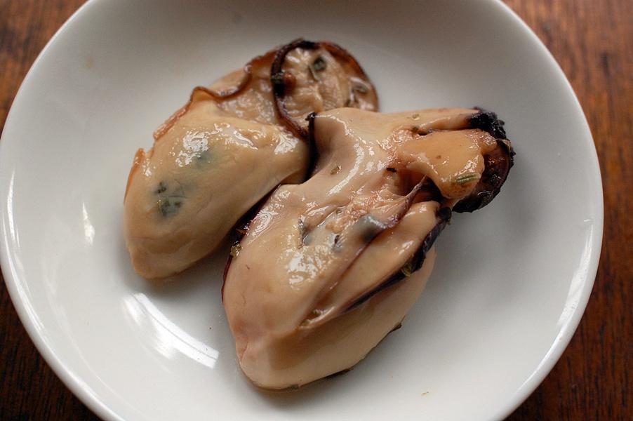 牡蠣のピクルス_f0050226_0481766.jpg