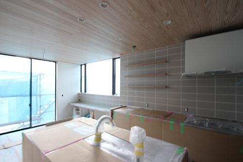 見学会を予定している「キッチンを囲む家」その後_f0170331_18301420.jpg