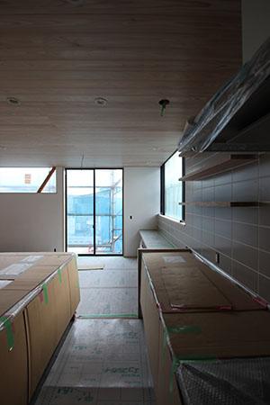 見学会を予定している「キッチンを囲む家」その後_f0170331_18301984.jpg