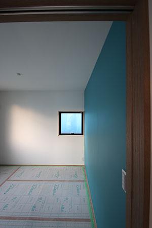 見学会を予定している「キッチンを囲む家」その後_f0170331_18302669.jpg