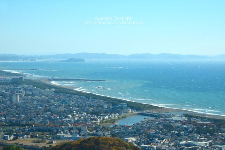 湘南平から箱根へ_c0250634_1742944.jpg
