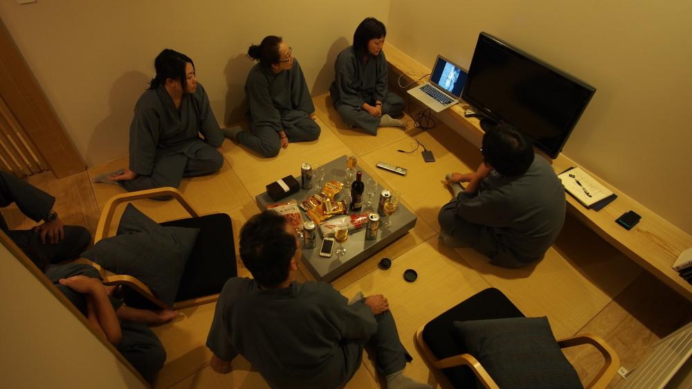 hotelli-aalto(ホテリ・アアルト)宿泊記 part2(2/2)_d0122640_20505374.jpg
