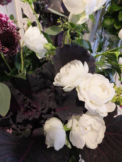 オークリーフ花の教室(根本さんの作品)_f0049672_17112524.jpg