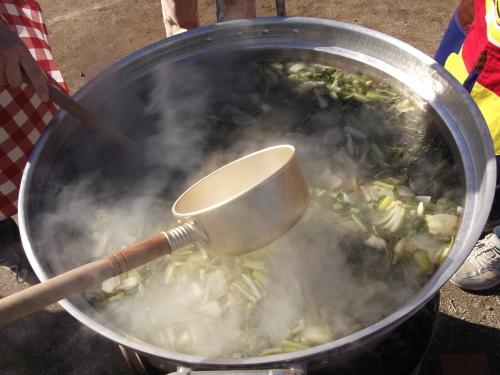わいガヤ収穫祭2〜みんなをつなぐメガ大鍋_f0334882_09383264.jpg
