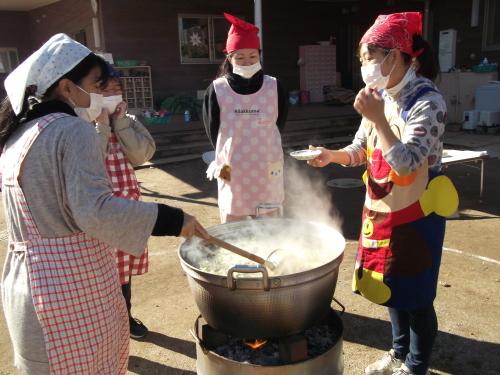 わいガヤ収穫祭2〜みんなをつなぐメガ大鍋_f0334882_09390370.jpg