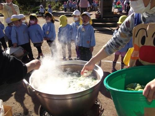 わいガヤ収穫祭2〜みんなをつなぐメガ大鍋_f0334882_09452935.jpg